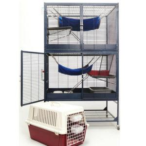 Ferret cages